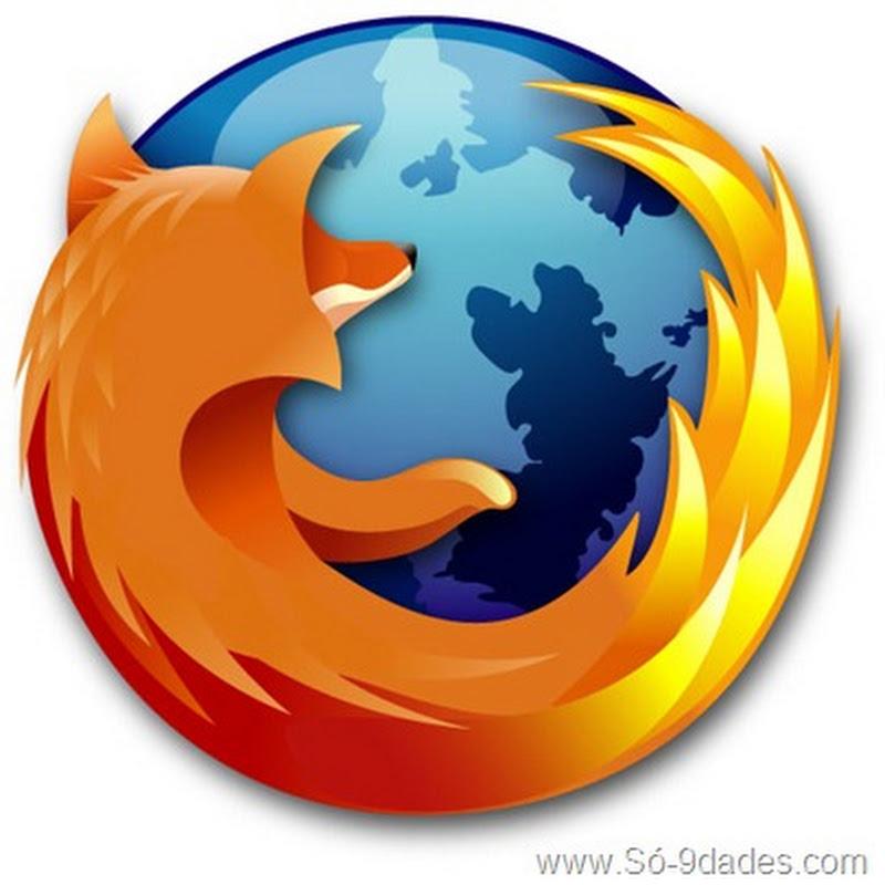 Firefox 4 - Já Disponível Pr'a Download