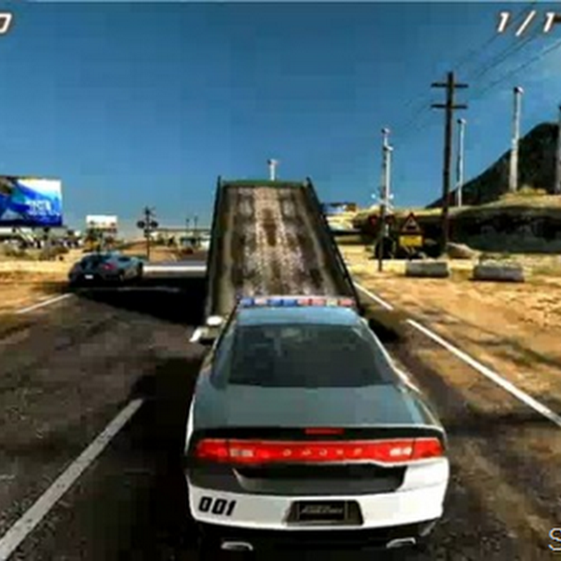 Fast Furious Five the Movie: Official Game HD [iPad Download]