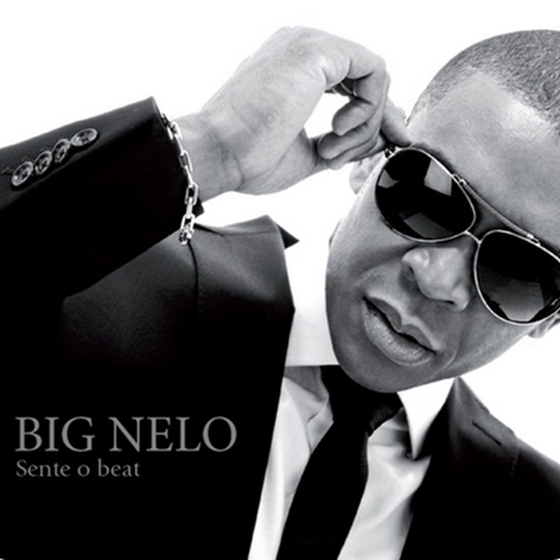 "Big Nelo - ""Sente O Beat"" [Download Track] ""Brevemente o Single"""