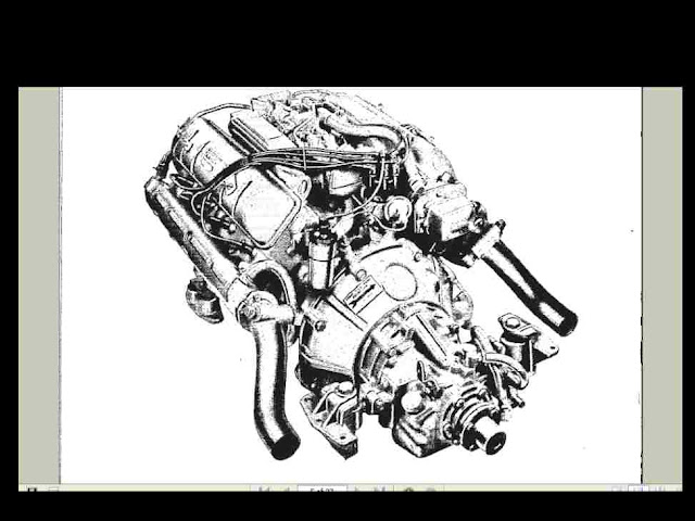 gray marine fireball v8 v 8 marine boat engine manual for sale rh ioffer com Marine Steam Engine Diagram 327 Marine Engine Crankshaft