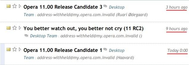 Opera RC