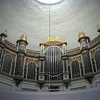 Орган в Хельсинки