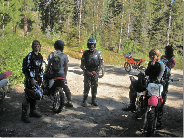 Eagles Nest Ride 2010 003