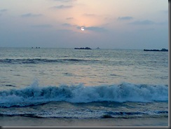 Miramar beach2 goa