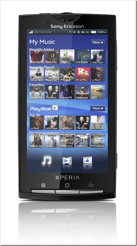 Xperia-X10-phone