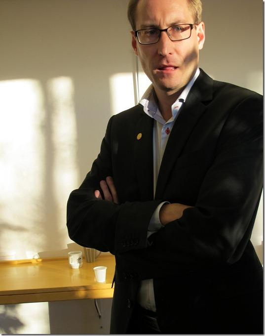 Magnus Sjödin 10