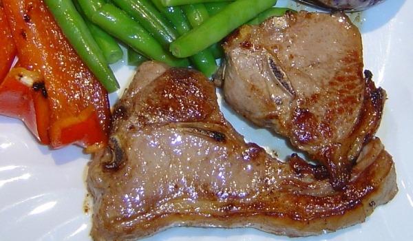 Costillas De Cerdo A La Provenzal Recetas De Cocina