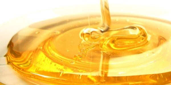 receta de pan casero de miel