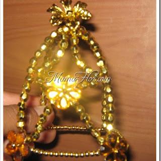 Corona para Reynas: Modelo II…