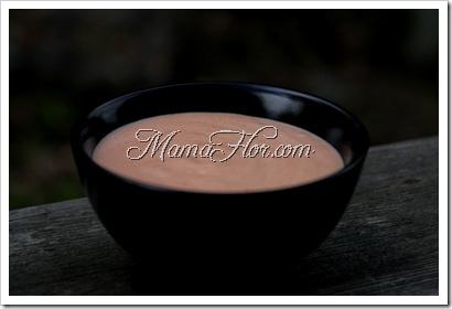Como preparar la mayonesa en casa