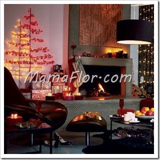¿Te quedaste sin ideas? calma, acá te ayudamos a Decorar tu Árbol de Navidad