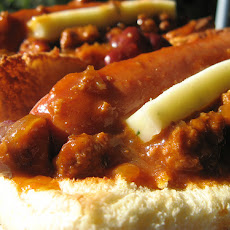 Hot Dogs in Sweet Chili Sauce