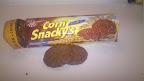 Corn Snacky's mit Verpackung