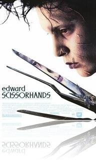 剪刀手愛德華
