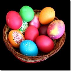 Bg-easter-eggs