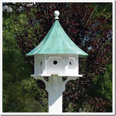 hexagon-birdhouse