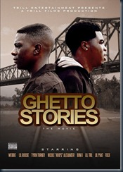 Ghetto Stories (2010)