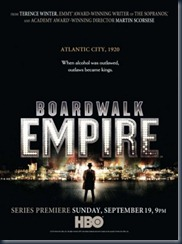 Boardwalk Empire (2009)