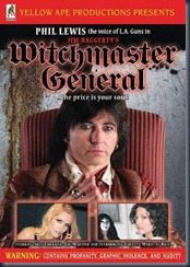 Witchmaster General (2009)