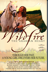 Wildfire The Arabian Heart (2010)