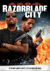 Razorblade City (2010)