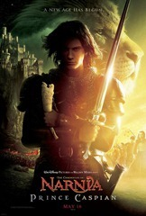 The Chronicles of Narnia Prince Caspian, The (2008)