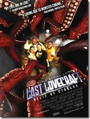 The Last Lovecraft Relic of Cthulhu (2009)