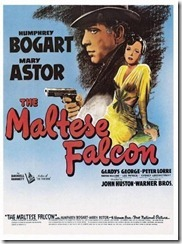 Maltese Falcon, The (1941)