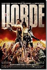 La Horde (2009)