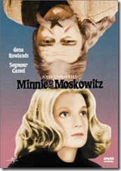 Minnie and Moskowitz (1971)