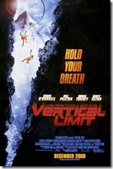 Vertical Limit (2009)