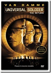 Universal Soldier The Return (1999)