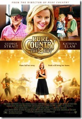 Pure Country 2 The Gift (2010)