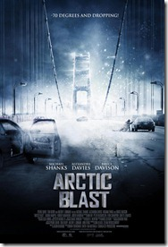 Arctic Blast (2010)