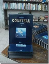 Cousteau Viajes