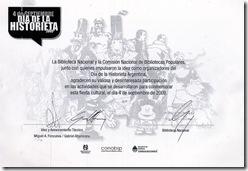 Certificado BN