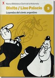 Divito de Lino Palacio