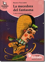 La mecedora del fantasma, de Franco Vaccarini