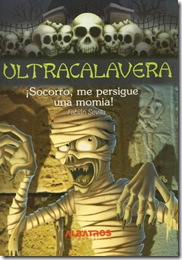 Ultracalavera