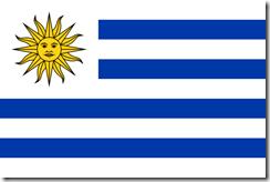 banderauruguaya