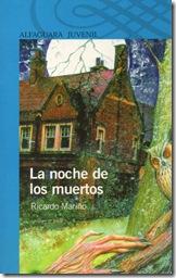 La noche de los muertos, de Ricardo Mariño