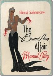 The Buenos Affair, de Manuel Puig