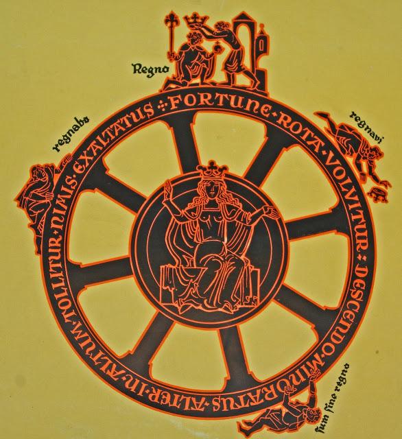 Carmina Burana Signet