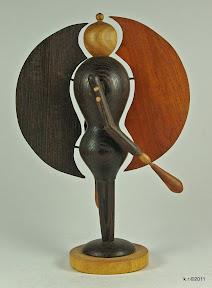 Figur 10 - Scheibentänzer 1