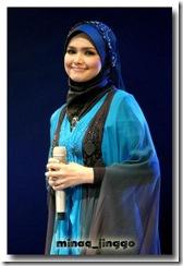 Abc Pun Suka Tengok Dato Siti Memang Natural Cantik Gambar