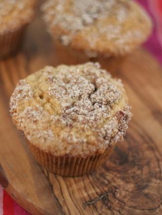 coffeecake muffins 1