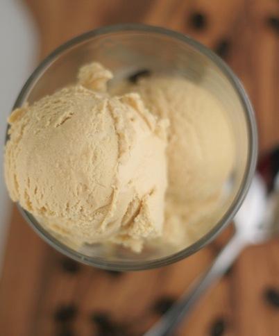 caramel espresso ice cream 4