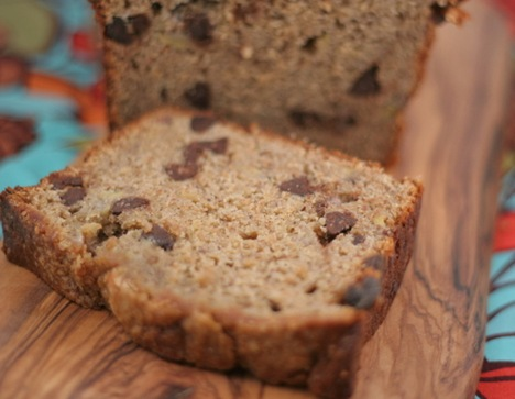 peanut butter banana bread 3