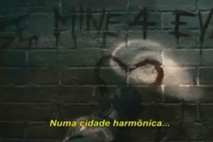 harmony...oi
