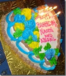 naomi's birthday cake